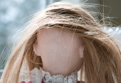 Sometimes On German And French Dolls The Manufacturer Will Mark Body With Stamps Or Incised Marks Look For Markings Arms Legs